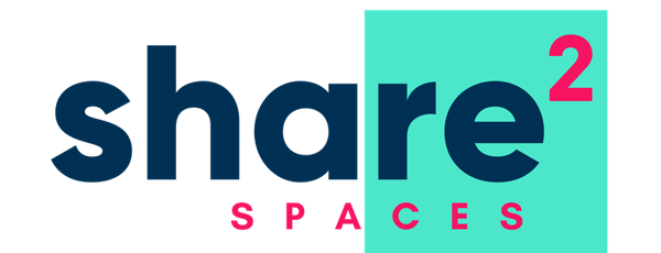Share Squared Spaces